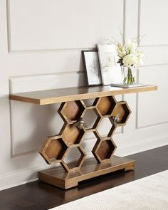 See more mid-century modern console and sideboard design inspirations at http://essentialhome.eu/