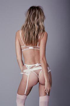 charlot bra by @forloveandlemons