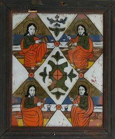Religious Art, Glass, Painting, Lds Art, Drinkware, Corning Glass, Painting Art, Paintings, Painted Canvas