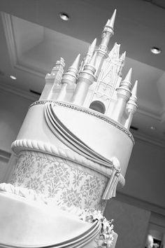 Disney Wedding | Flickr - Photo Sharing! #disneyweddingcakes