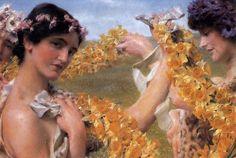 Sir Alma-Tadema
