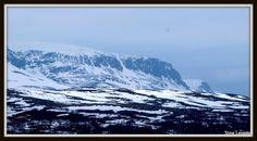 Hallingskarvet, Hardangervidda, Norway. TONE LEPSOES PICTURES.
