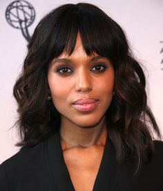 Vettri.Net - Kerry Washington - The Academy Of Television Arts & Sciences Presents 'Welcome To ShondaLand: An Evening With Shonda Rhimes & Friends' - Photo 10