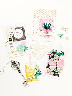 pretty paper things - cardmaking, scrapbooking, DIY, mini albums, tutorials