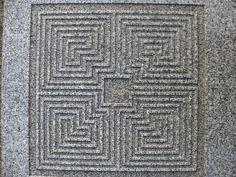 Irrgarten-Labyrinth, Schlosspark Schönbrunn, 1130 Wien