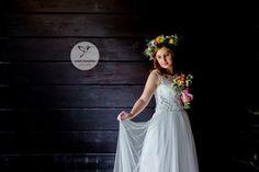 Mariuca si Dragos 18- 06.06.2015 Girls Dresses, Flower Girl Dresses, Wedding Dresses, Flowers, Fashion, Bride Dresses, Moda, Dresses For Girls, Bridal Wedding Dresses
