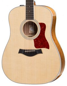 New 2015 Taylor 410E Dreadnought Acoustic Electric Guitar