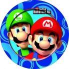 Anniversaire Mario : VegaooParty vente d'articles Mario Bros™ pour anniversaire garçon