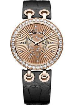 Chopard - Xtravaganza Watch 134236-5001