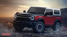 New Bronco, Ford Bronco, Vehicles, Ford Bronco Lifted, Cars, Vehicle