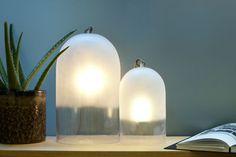Lampes de table Dewy - ENOstudio