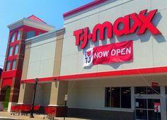 10 Things You Probably Didn't Know About Shopping At T.J. Maxx