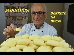 PÃO DE MINUTO – RÁPIDO! – FOFINHO! – DELICIOSO! - YouTube