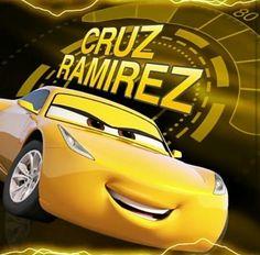Cruz ❤