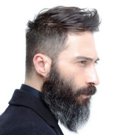 If you have a beard than you perhaps find it difficult to match it with the right hairstyle. Not any hairstyle can go with beards but there are several styles that are perfect for your cool beard and will provide you with the best masculine look. So, have a look at the following string of … Continue reading 30 Amazing Beards and Hairstyles For The Modern Man