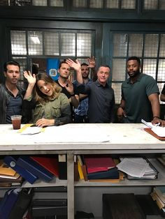 #ChicagoPD