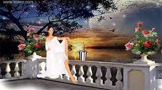 Szulák Andrea-A szerelem vár ! Pretty Woman, White Dress, Youtube, Wedding Dresses, Pop, Women, Fashion, Moda, Bridal Dresses