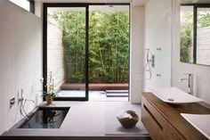Manhattan Beach House Design by Aidlin Darling