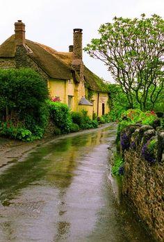 England photo via linda