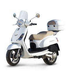 Is it not the cutest. Moped Scooter, Moto Bike, Cars And Motorcycles, Scooters, Vehicles, Transportation, Image, Motorcycles, Motorbikes