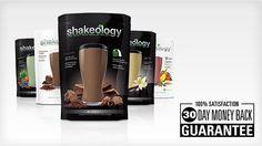 Shakeology Superfood Nutrition