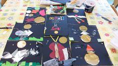 """DepoLi _ notte di luna - pre e post scuola """"Itinera"""" scuola dell'infanzia via F.lli Cervi Melzo (Mi) - #play #school #book"""