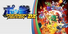 Today, Nintendo announced during its Pokemon themed Nintendo Direct that it is bringing Wii U's Pokken Tournament to the Switch in the form of Pokke. New Video Games, Video Game News, News Games, Les Pokemon, Gold Pokemon, Mario Kart, Wii U, Twitch Prime, Nintendo Switch Games
