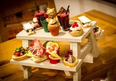 Ten of the best afternoon teas in Lancashire and the Lake District - Food & Drink - Lancashire Life