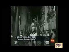 Videos de Semana Santa desde 1896 hasta 1992 - Secretos de SevillaSecretos de Sevilla
