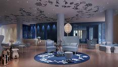 The Mondrian Soho Hotel