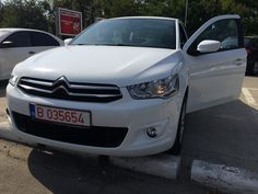 Citroen C-Elysee is one amazing car: sturdy, fast, reliable and easy to drive. It can be a great rent a car choice for the romanian roads. Citroen C Elysee, Transylvania Romania, Citroen Car, Bucharest, Cool Cars, Urban, London, Travel, Roads