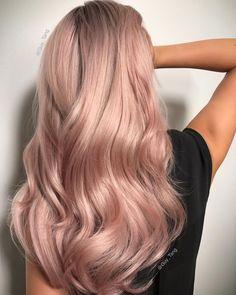 """29.6 k likerklikk, 108 kommentarer – Guy Tang® (@guy_tang) på Instagram: """"So delicate, so soft! How many HairBesties love soft tones? I am obsessed with it❤️here is the…"""""""