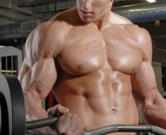 6 Supplements For Monstrous Muscle Mass.