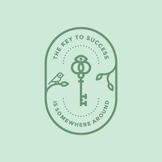 Creative Logo, Badges, Emblems, -, and Luke image ideas & inspiration on Designspiration Design Logo, Badge Design, Graphic Design Branding, Identity Design, Logo Branding, Icon Design, Corporate Branding, Brand Design, Brand Identity