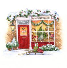 Lisa Alderson -christmas antiques shop.jpg