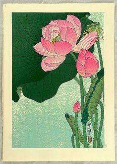 jamaica byles: Art: Japanese Prints