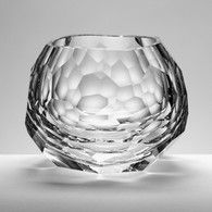 Glacier Double Old-Fashioned Glass, Clear - Table Top - Dining - Shop.thefutureperfect