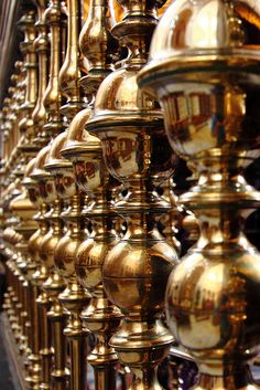 Reflections, Mezquita de Cordoba, Spain, #tourism #C�rdoba, http://tripcaddy.es/en/turismo/listado-turismo?zona=el-guadalquivir