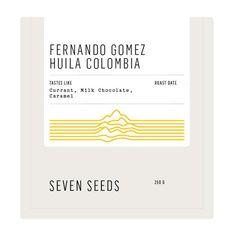 Colombia Fernando Gomez