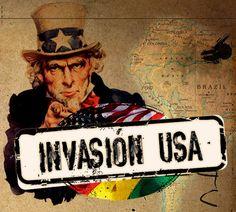 #Bolivia Informa: Embajada habría aportado 200 mil $us para campaña por el NO - #USA #Injerencia #Política #Referendo