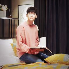 Lee Tae Hwan, Lee Jung Suk, Lee Jong, Korean Celebrities, Korean Actors, Kang Chul, Young Male Model, Doctor Stranger, The Moon Is Beautiful