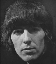 George Harrison (why so serious?)