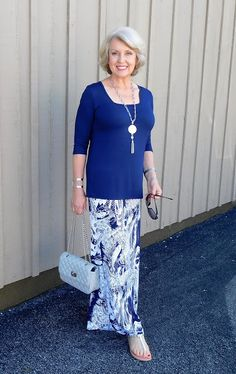 Fifty, not Frumpy: Cool Little Number