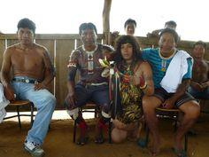 Yara Brasil in Xingu~