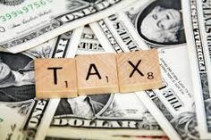 Hiring a #tax #professional to help you with your #tax #problem.