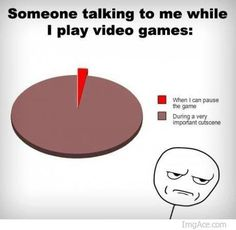 And this is why I struggle getting 100% completions in my video games