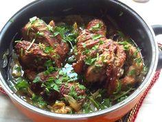 Cocinando con Rosita: MUSLOS DE PAVO CON CIRUELAS