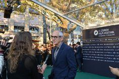 Producer Michael Shamberg at Zurich Film Festival 2015