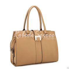 Sac à Main Femme-Beige sacs à main en cuir pour ordinateur portable