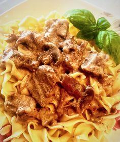Ww Recipes, Slow Cooker Recipes, Crockpot Recipes, Venison Tenderloin, Creamed Beef, Dump Meals, Beef Stew Meat, Beef Stroganoff, Beef Dishes